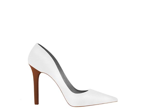 DIY你喜歡的皮鞋款式